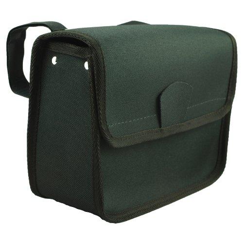Armlehnentasche 20.5x16x8.5cm schwarz(Pellis), Rollstuhl-Zubehör