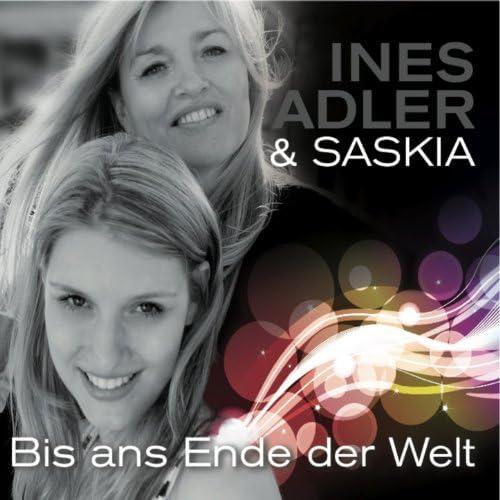 Ines Adler & Saskia