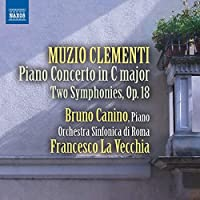 Clementi: Piano Concerto