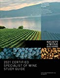 2021 Certified Specialist of Wine Study Guide (English Edition)