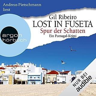 Spur der Schatten (Lost in Fuseta 2) Titelbild