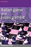 Italian Game & Evans Gambit-Pinski, Jan