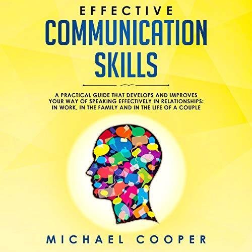 Effective Communication Skills cover art