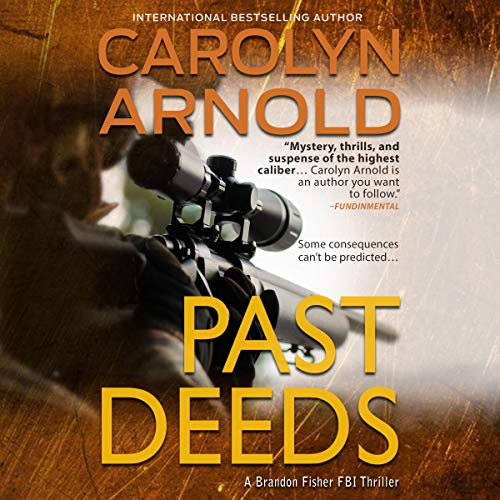Past Deeds cover art