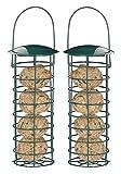 Supporto per gnocchi Deluxe Heritage Tit, 10550, mangiatoia per uccelli da appendere, per ...