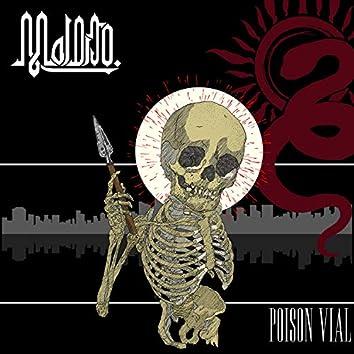Poison Vial