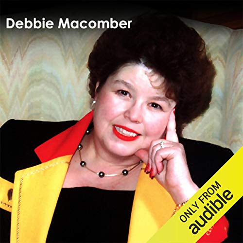 An Interview with Debbie Macomber audiobook cover art