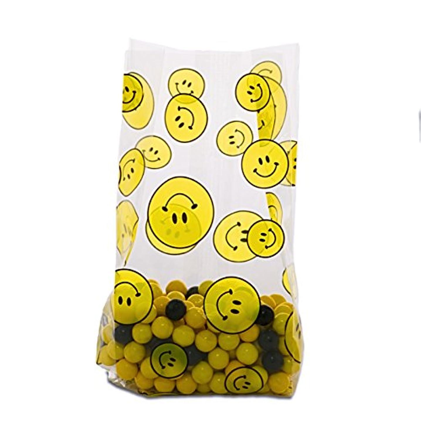 Smiley Happy Face Cello Bags 4