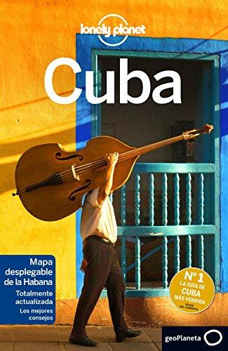Cuba 7 (Lonely Planet-Guías de país) (Guías de País Lonely Planet) [Idioma Inglés]