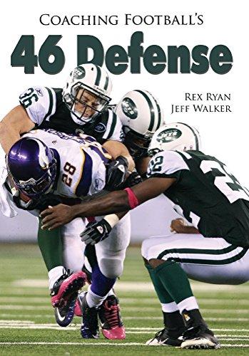 Coaching Football's 46 Defense (English Edition)