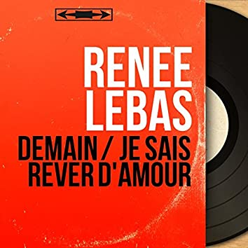 Demain / Je sais rêver d'amour (feat. Jean-Michel Defaye et son orchestre) [Mono Version]