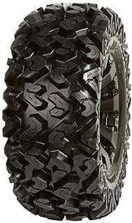 Sedona Rip-Saw R/T Tire - Rear - 26x11Rx14 , Position: Rear, Tire Size: 26x11x14, Rim Size: 14, Tire Ply: 6, Tire Type: ATV/UTV, Tire Construction: Radial, Tire Application: All-Terrain RS2611R14