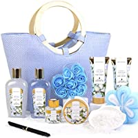 10-Piece Green Canyon Spa Gift Set for Women