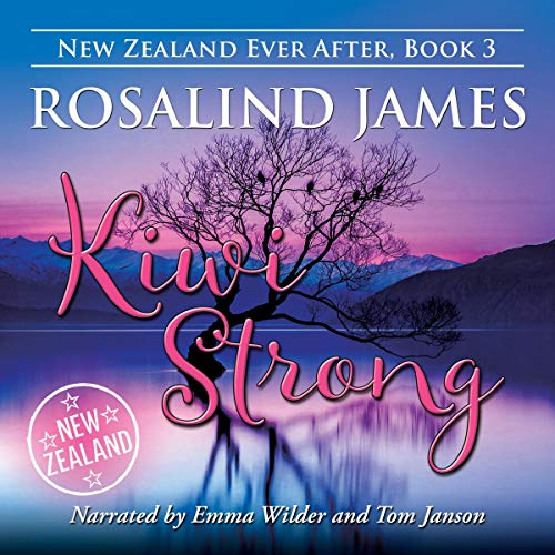 Kiwi Strong cover art