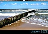 Usedom 2022 (Wandkalender 2022 DIN A3 quer)