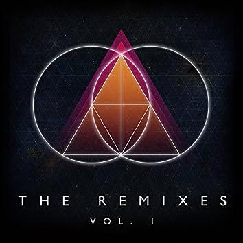 Drink the Sea (Remixes Vol. 1)