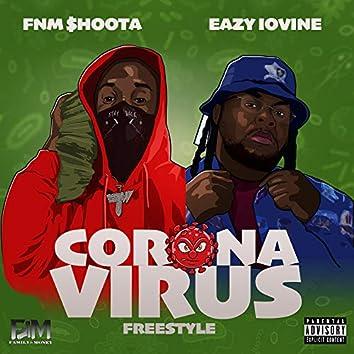 Corona Virus Freestyle