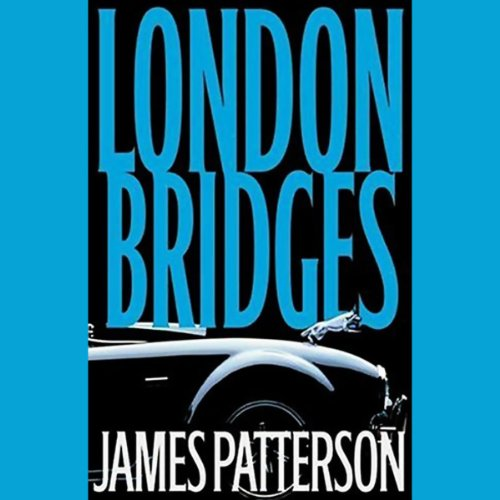 London Bridges audiobook cover art