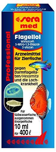 Tratamiento contra bacterias intestinales