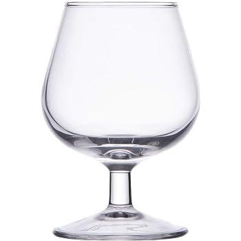Arcoroc 01484 Verre à cognac Dégustation 15cl: