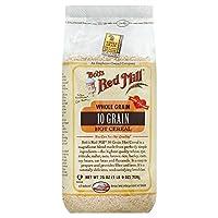Bob's Red Mill ボブスレッドミル穀物10穀物ホット