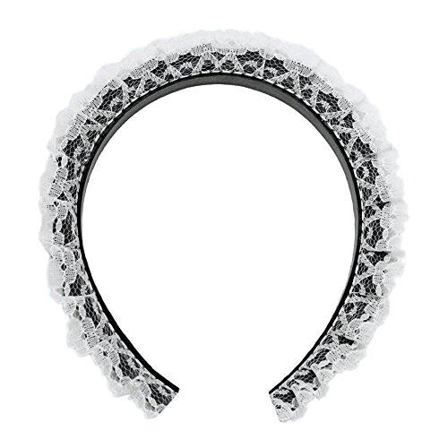 French Maid Headband