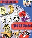 BLAST 500 3D GRAPHICS