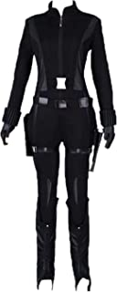 black widow spider costume for adults