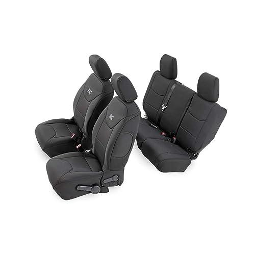 Jeep Wrangler Seat Amazon Com