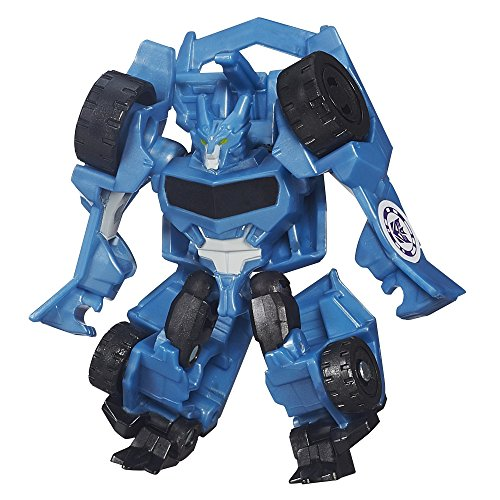 Transformers Figurine Robots in Disguise Legion Class Steeljaw 10,2 cm