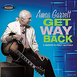 Get Way Back: A Tribute To Percy Mayfield