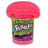 JA-RU Flarp Noise Fart Putty キッズ用 クラウド&香り付き (1ユニットアソートカラー)   おなら ノイズメーカー スライム ソフトクラウドパテ ネオンカラー 男の子・女の子・大人向けストレスおもちゃ   商品#10041-1A