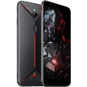 Nubia Red Magic 3S Gaming Phone - Teléfono móvil gaming: Amazon.es ...