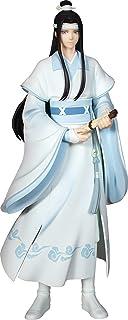グッドスマイルアーツ上海 POP UP PARADE 魔道祖師 藍忘機 ノンスケール ABS&PVC製 塗装済み完成品フィギュア