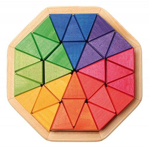 8eck-Form 32 Dreiecke