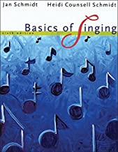 Best basics of singing 6th edition Reviews