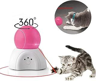 Best led light cat toy Reviews
