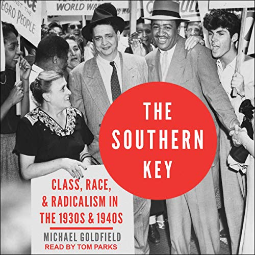 The Southern Key cover art