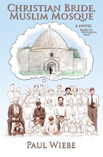 Christian Bride, Muslim Mosque