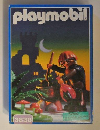 Playmobil 3838 - Hexe