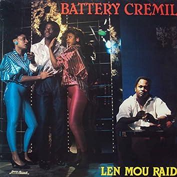 Len Mou Raid