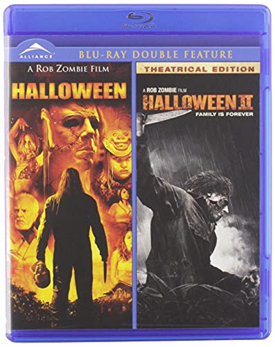 Halloween / Halloween II