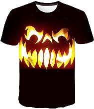XIAOBAOZITXU T-Shirt Mannen En Vrouwen Unisex Lief...