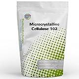 Cellulosa microcristallina 1kg: - Agente legante & riempimento | Spedizione gratuita
