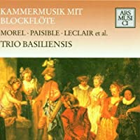 Chamber Music for Recorder