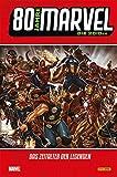 80 Jahre Marvel: Die 2010er: Das Zeitalter der Legenden