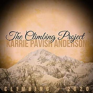 Climbing (Live) [feat. Emily Anderson, Jen Armstrong, Jaunelle Celaire, Aaron English, Jenner Fox, Kayti Heller & Jammin' Sam Rockalot]