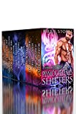 Shifters of Plymouth Falls: The Complete High Houses Box Set (Plymouth Falls Shifters Book 4)