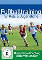 Fuballtraining Fnr Kids & Jugendliche [DVD] [Import]