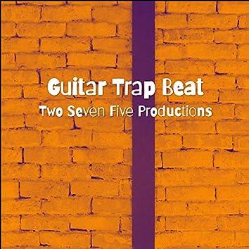 Guitar Trap Beat